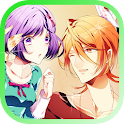 Live together with Sashimi men icon