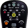Remote For AT&T  U-verse TV