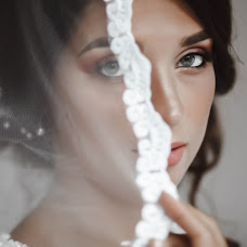Wedding photographer Irina Ponomarenko (PonoMart). Photo of 15.08.2018