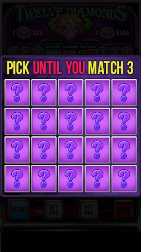 Twelve Diamonds   Slot Machine android2mod screenshots 3