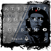 che guevara keyboard Hero theme