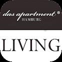 das apartment Hamburg LIVING icon