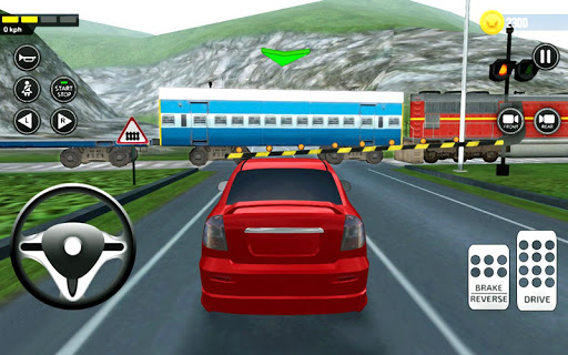 Driving Academy u2013 India 3D apktram screenshots 17