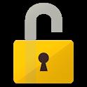 Lock / Encrypt Files icon