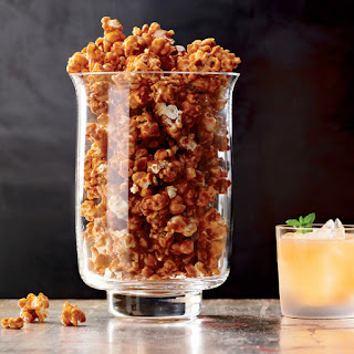Caramel Corn Popcorn Without Corn Syrup Recipes.