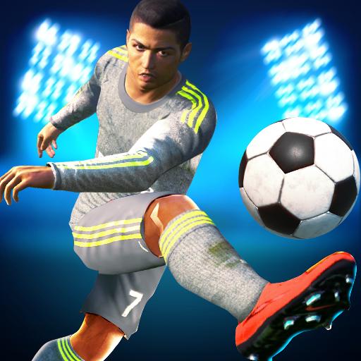 Baixar Herói do futebol para Android