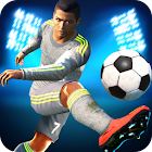 Football Hero - Dodge, pass, shoot and get scored icon