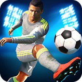 Football Hero - Dodge, pass, shoot and get scored
