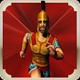 Empire Runner: Champion X icon