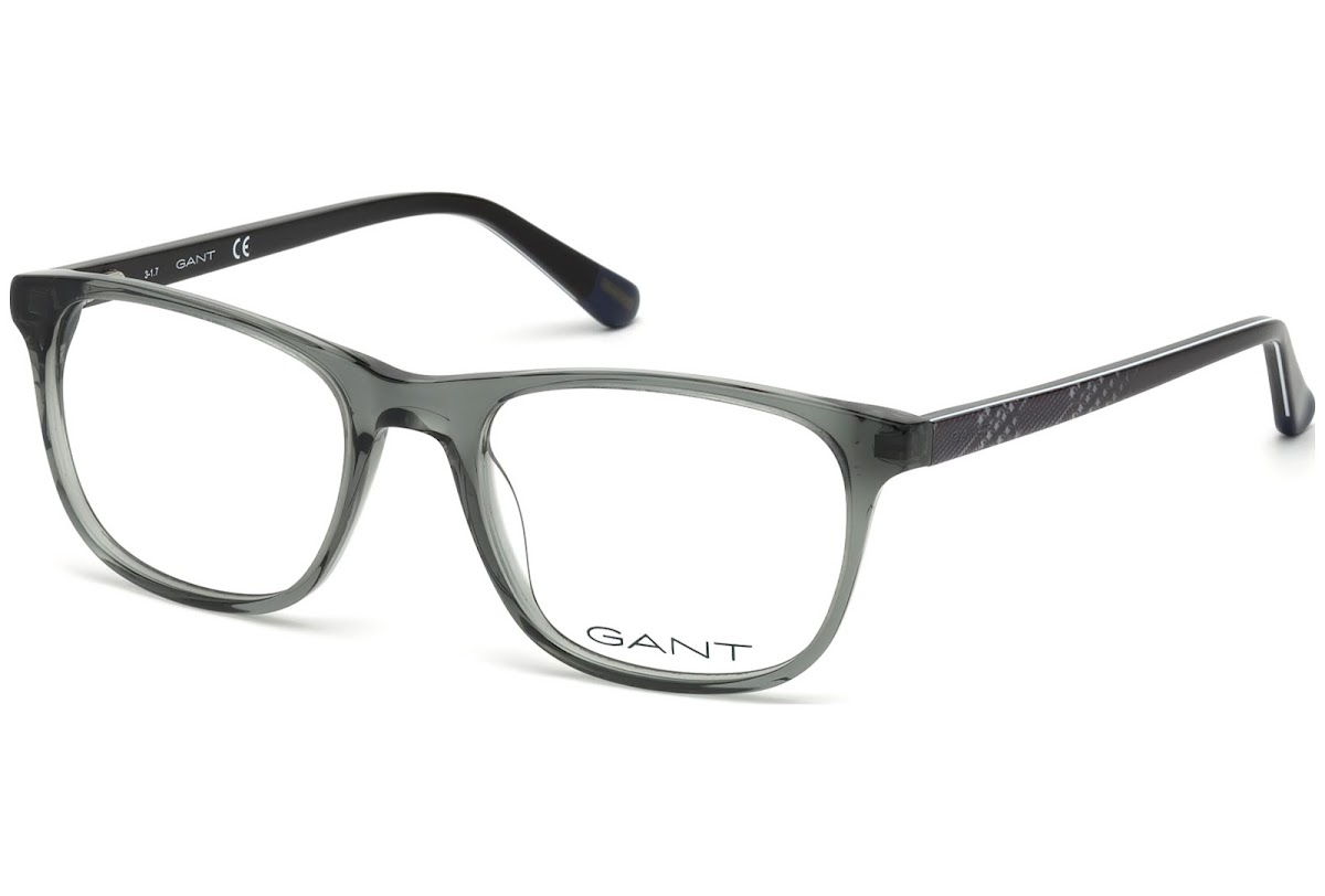 Buy Gant GA3161 C53 020 (grey/other / ) Frames | Blickers