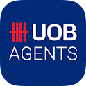 UOB Agents Indonesia icon
