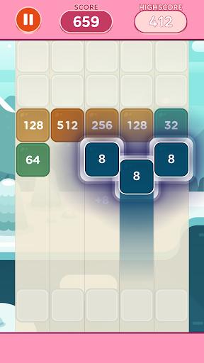 Merge Block Puzzle - 2048 Shoot Game free 0.8 de.gamequotes.net 5