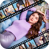 XX Photo Video Maker with Music : X Movie Maker