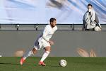 Hazard krijgt zijn kans bij Real Madrid