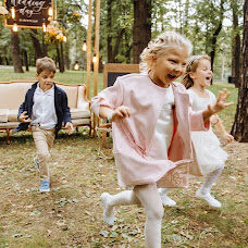 Φωτογράφος γάμου Slava Pavlov(slavapavlov). Φωτογραφία: 17.11.2017