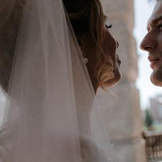 Wedding photographer Evgeniy Semenychev (SemenPhoto17). Photo of 27.08.2018