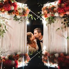 Wedding photographer Volodimir Kovalishin (nla6ep). Photo of 17.09.2017