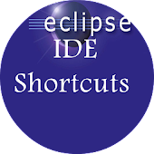 Eclipse Shortcut Keys