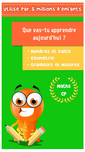 iTooch Mathématiques CP