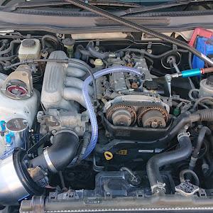 アルテッツァ SXE10 RS200 Zエディションのカスタム事例画像 来ヶ谷さんの2020年02月09日15:47の投稿