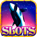 Big Whale Slot Machines icon