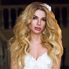 Wedding photographer Irina Permyakova (Rinaa). Photo of 16.04.2017