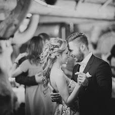 Wedding photographer Radek Radziszewski (radziszewski). Photo of 18.07.2017