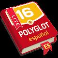 Polyglot. Learn Spanish. Lite