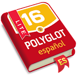 Polyglot. Learn Spanish. Lite Icon