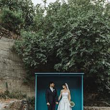 Wedding photographer Gianmarco Vetrano (gianmarcovetran). Photo of 03.02.2018