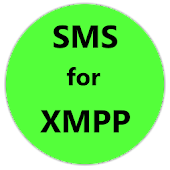 SMS for XMPP / Jabber
