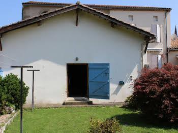 Maison 4 pièces 133 m2