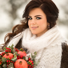 Wedding photographer Margarita Biryukova (MSugar). Photo of 26.02.2018