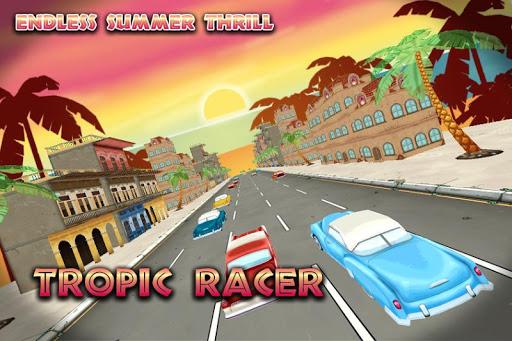Tropic Racer