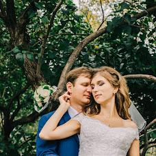 Wedding photographer Lilya Kornina (LiliPh). Photo of 21.01.2018