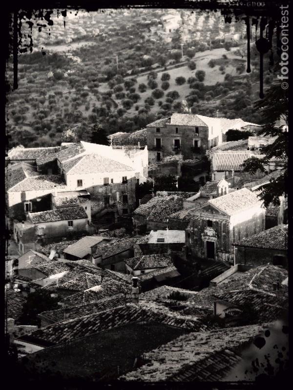 Old city di salvatorepiricomelsweep
