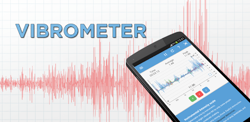 Vibration Meter - Apps on Google Play