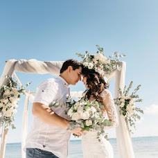 Wedding photographer Kseniya Manakova (ksumanakova). Photo of 25.12.2018