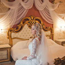 Wedding photographer Svetlana Fedorenko (Svetlana2911). Photo of 18.08.2016