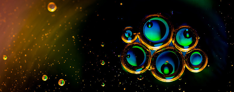 L'universo di Ione