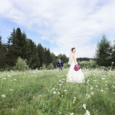 Wedding photographer Kolya Solovey (solovejmykola). Photo of 08.11.2016