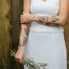 Wedding photographer Monica Tarocco (monicatarocco). Photo of 14.09.2014