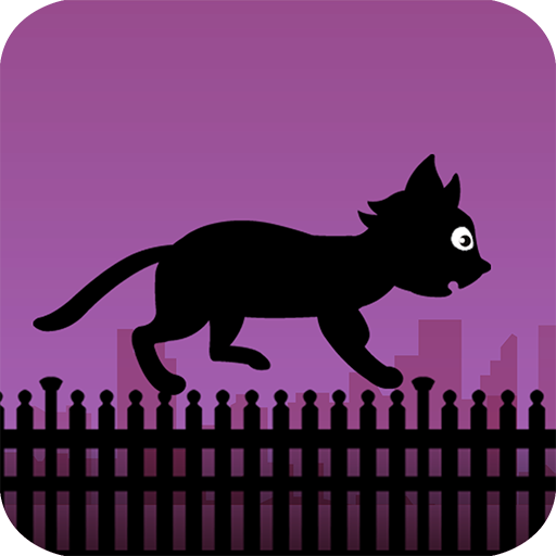 Cat Run (game)