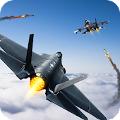 Tải Air Thunder War APK