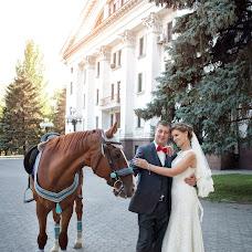 Wedding photographer Mariya Verbina (vmeri). Photo of 13.01.2016
