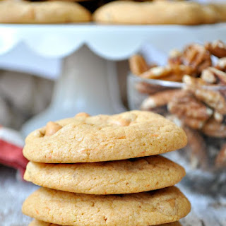 Butterscotch Chip Cake Mix Cookies Recipes