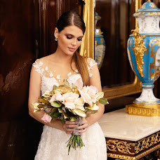 Свадебный фотограф Анастасия Никитина (anikitina). Фотография от 18.11.2018