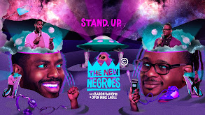 The New Negroes With Baron Vaughn and Open Mike Eagle thumbnail