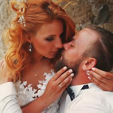 Wedding photographer Zhenya Ivanochko (angeldust). Photo of 06.08.2018