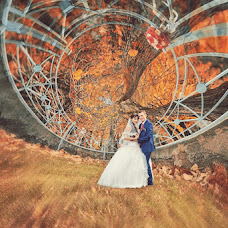 Wedding photographer Kira Sergeevna (Magia). Photo of 01.11.2013